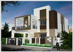 GORGEOUS VILLA FOR SALE AT VADAVALLI ( 95 LAKHS)